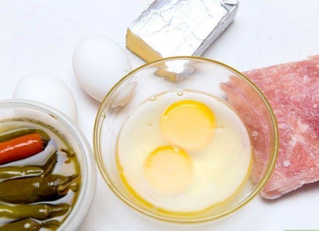 Titel afbeelding Make Cheesy Scrambled Eggs Step 30