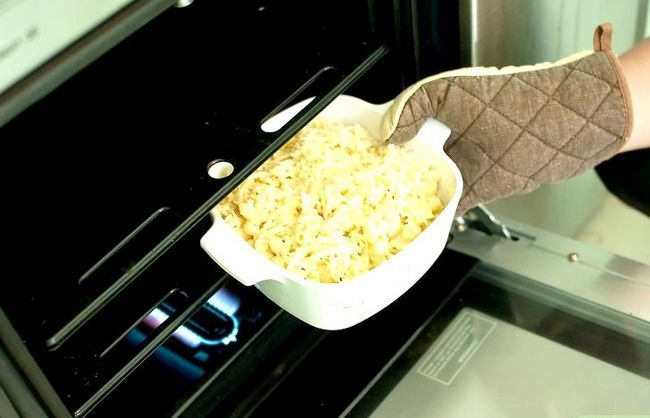 Titel afbeelding Make Baked Macaroni and Cheese Step 16