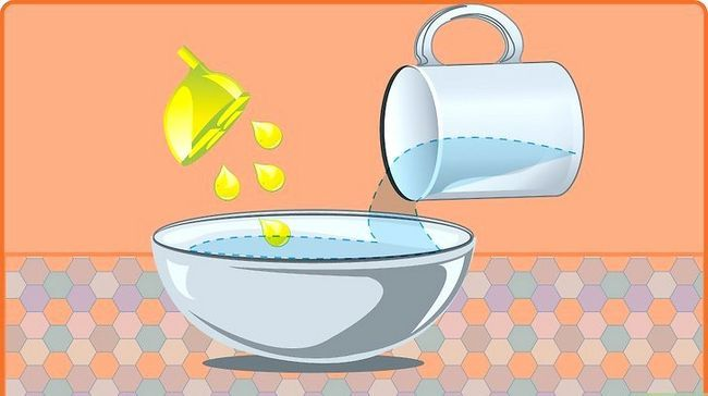 Titel afbeelding Mix the lemon juice and water together in een kom Stap 2