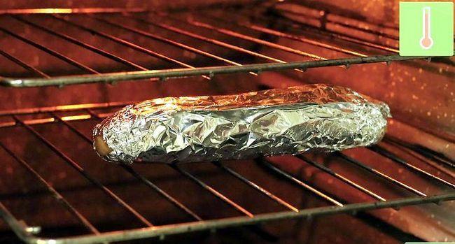 Titel afbeelding Make Garlic Bread Step 5