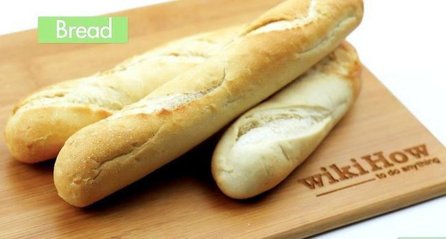 Titel afbeelding Make Garlic Bread Step 7