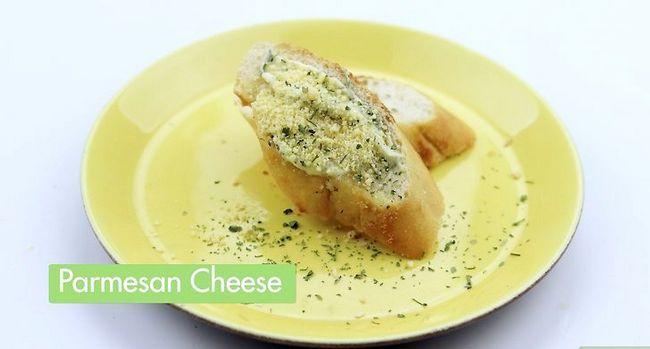 Titel afbeelding Make Garlic Bread Step 13