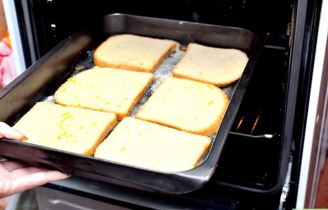 Titel afbeelding Make Oven French Toast Step 7