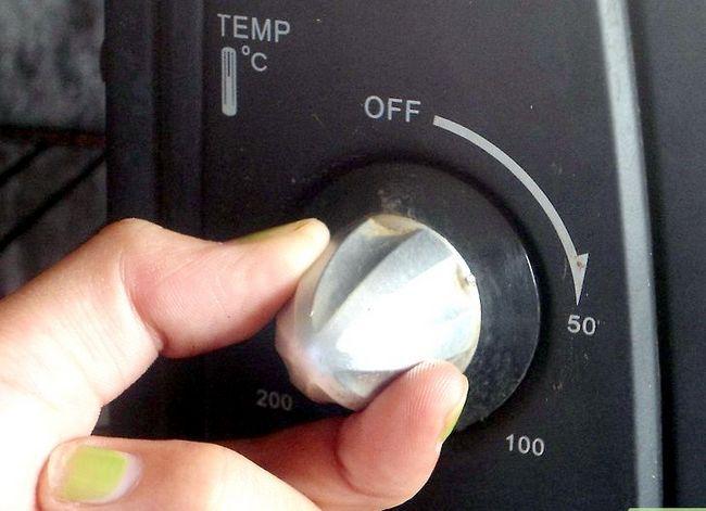 Titel afbeelding Make Toast in een oven Stap 2