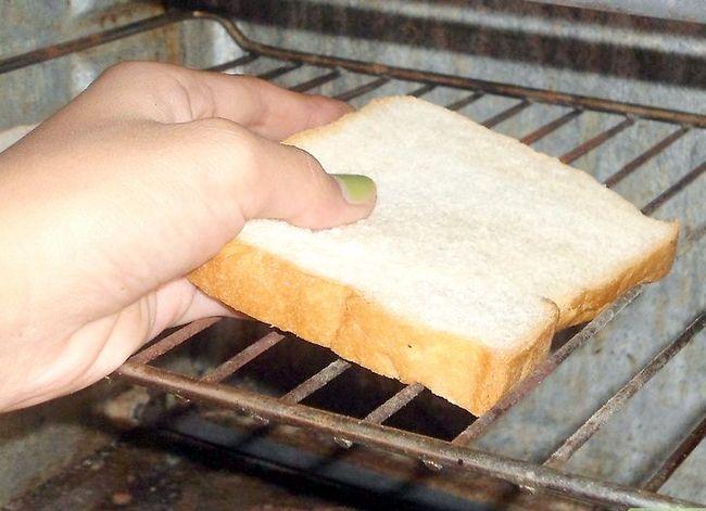 Titel afbeelding Make Toast in een oven Stap 3