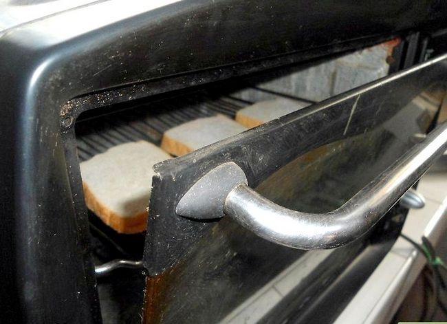 Titel afbeelding Make Toast in een oven Stap 4