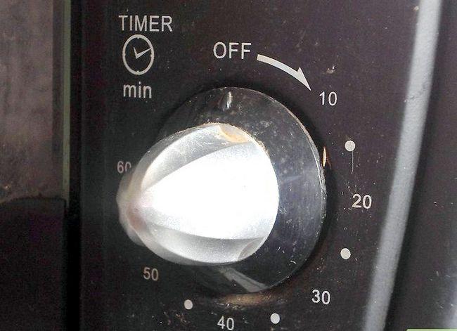 Titel afbeelding Make Toast in een oven Stap 6