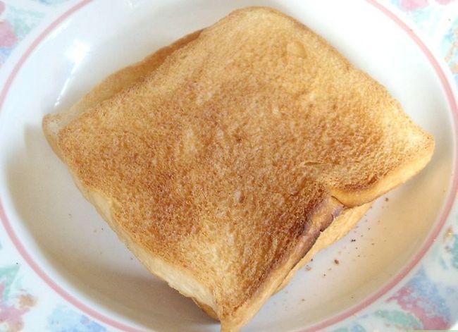 Titel afbeelding Make Toast in een oven Stap 10