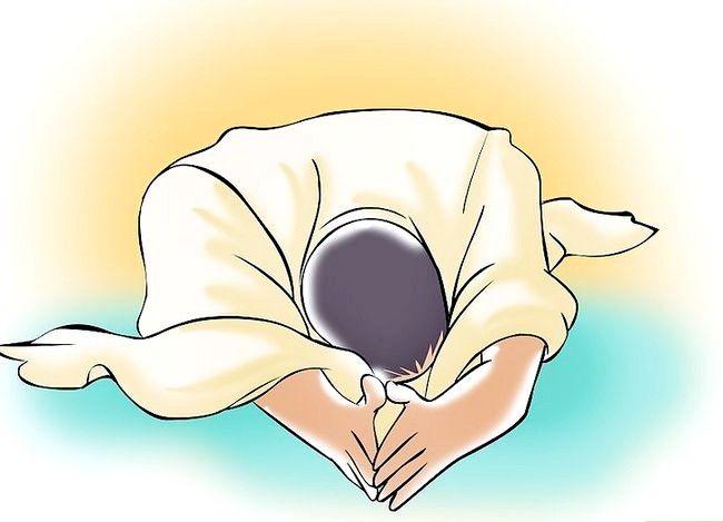 Titel afbeelding Perform Puja Step 21