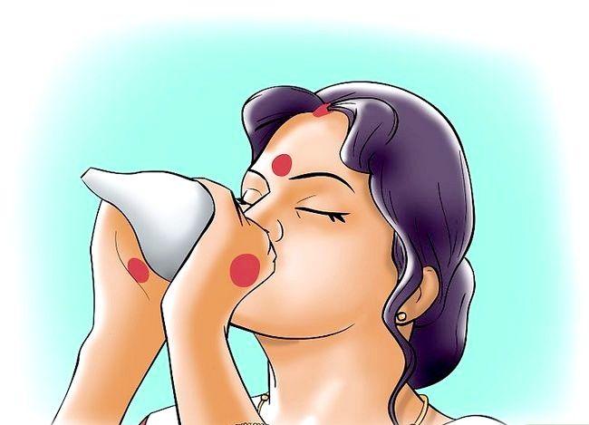 Titel afbeelding Perform Puja Step 5