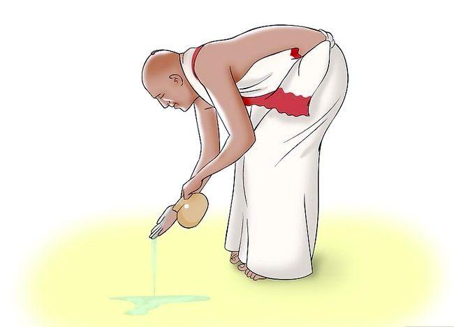Titel afbeelding Perform Puja Step 10