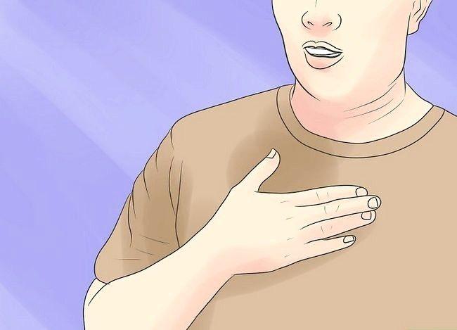 Titel afbeelding Make a Shy Person Talk Step 2