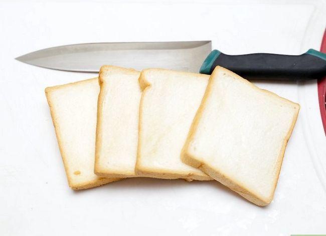 Titel afbeelding Make Pinwheel Sandwiches Step 1