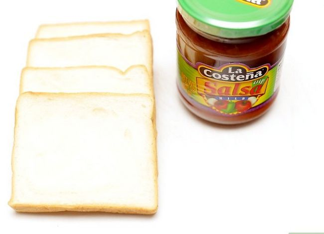 Titel afbeelding Make Pinwheel Sandwiches Step 16