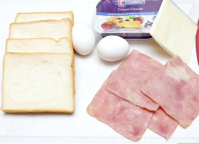 Titel afbeelding Make Pinwheel Sandwiches Step 17