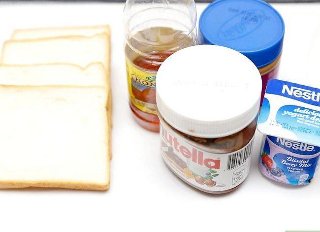 Titel afbeelding Make Pinwheel Sandwiches Step 18