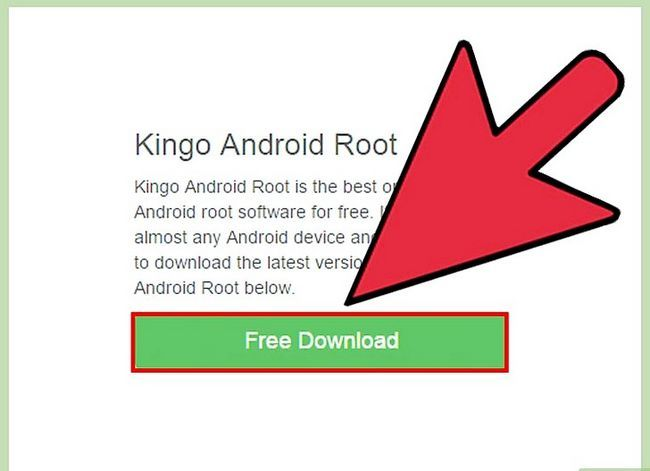 Titel afbeelding Root the Samsung Galaxy S3 Step 1