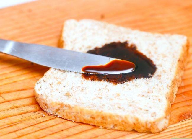 Titel afbeelding Make Cucumber Sandwiches Step 12