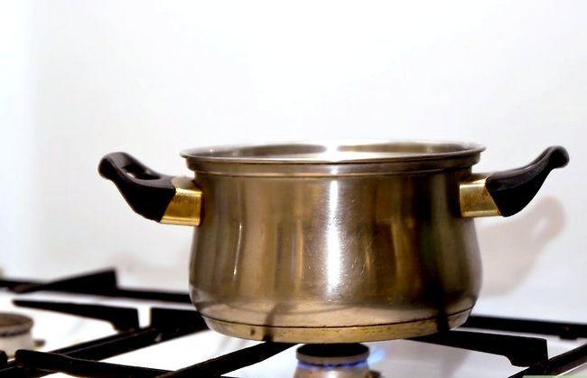 Titel afbeelding Make White Wine Sauce Step 3
