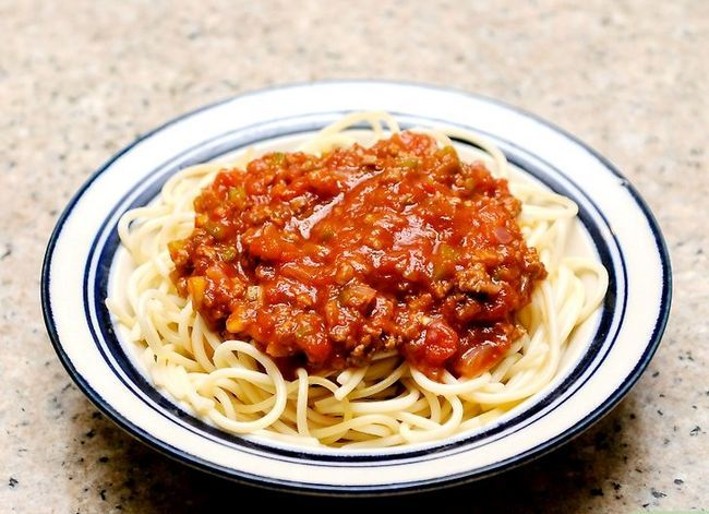 Titel afbeelding Make Pasta Sauce Step 11
