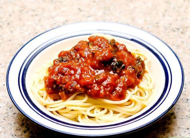 Titel afbeelding Make Pasta Sauce Step 18