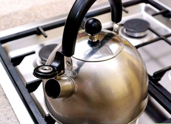 Titel afbeelding Make Parsley Tea Stap 15
