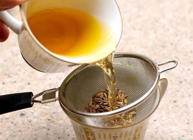 Titel afbeelding Make Parsley Tea Step 17
