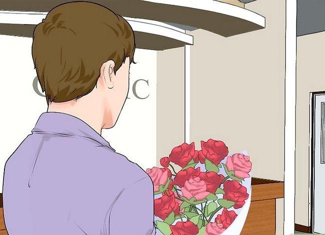 Titel afbeelding Be an Aanmoediging voor iemand die ziek of ziek is Stap 4