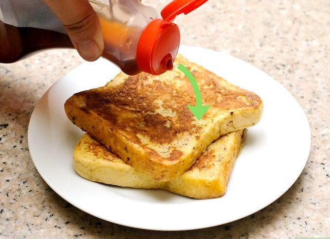 Titel afbeelding Make French Toast Without Vanilla Step 8
