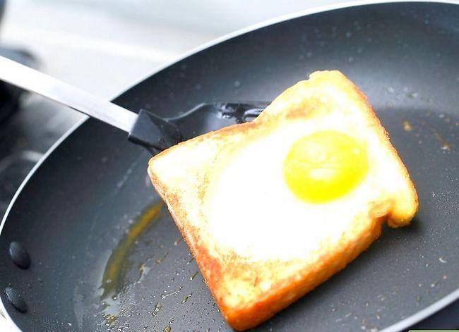 Titel afbeelding Cook Fried Bread Step 12