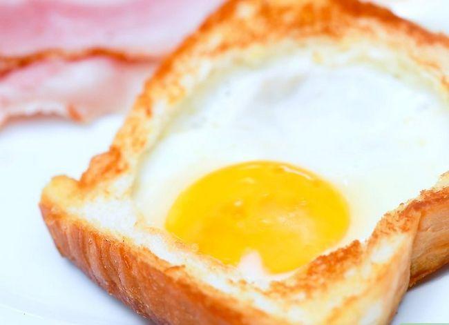 Titel afbeelding Cook Fried Bread Step 13