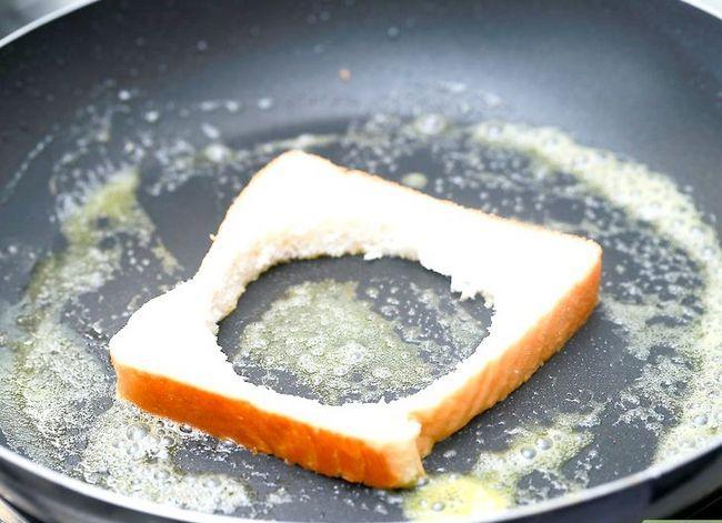Titel afbeelding Cook Fried Bread Step 9