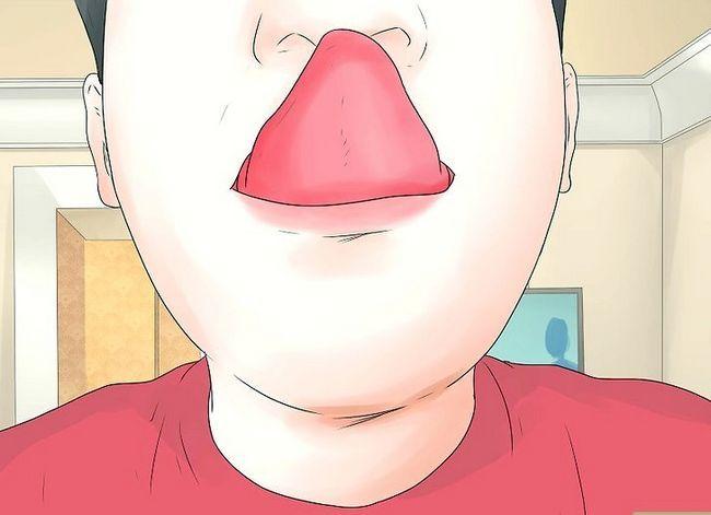 Titel afbeelding Do Tongue Tricks Step 4