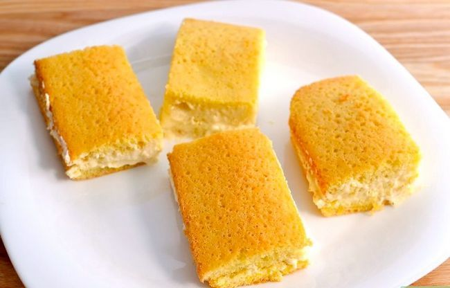 Titel afbeelding Make Hostess Twinkies Intro
