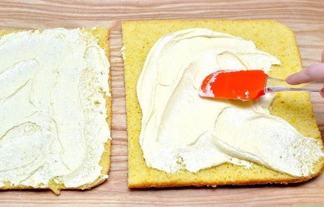 Titel afbeelding Make Hostess Twinkies Step 9