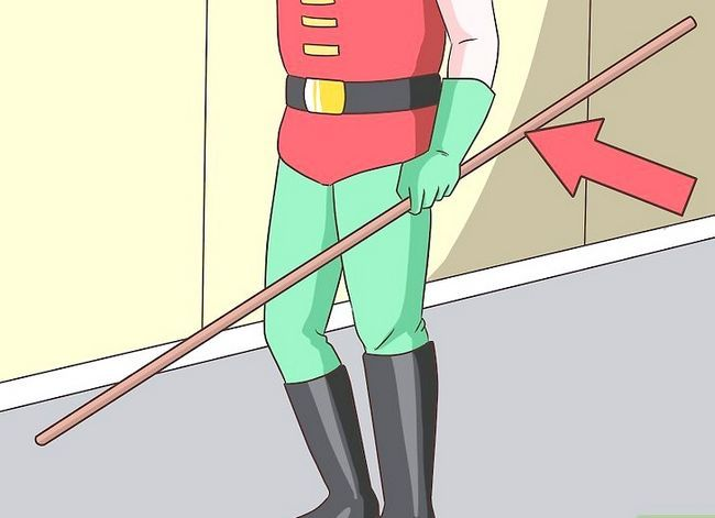 Titel afbeelding Make a Robin Costume Step 12