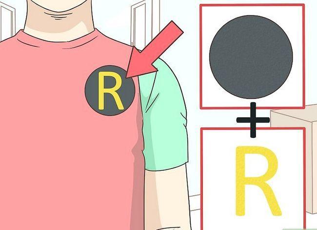 Titel afbeelding Make a Robin Costume Step 3