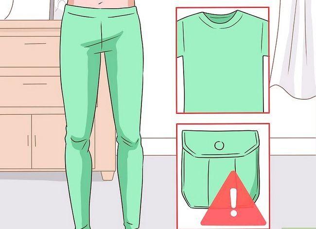 Titel afbeelding Make a Robin Costume Step 5