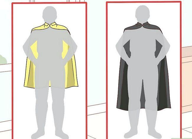 Titel afbeelding Make a Robin Costume Step 9