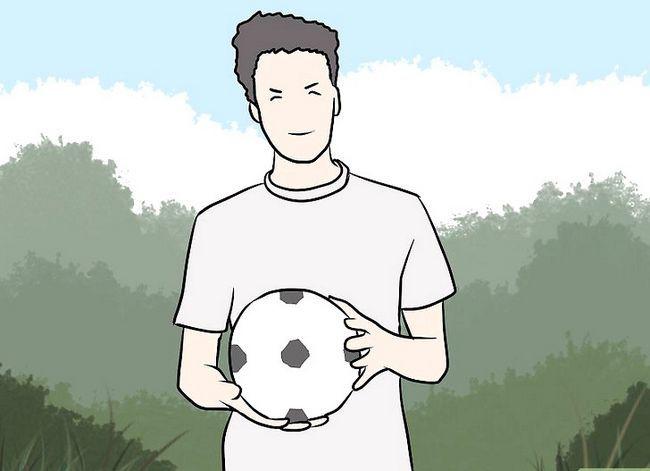 Titel afbeelding Make a Soccer Team Stap 1