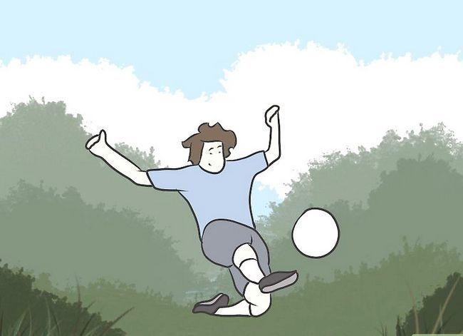 Titel afbeelding Make a Soccer Team Step 3Bullet6