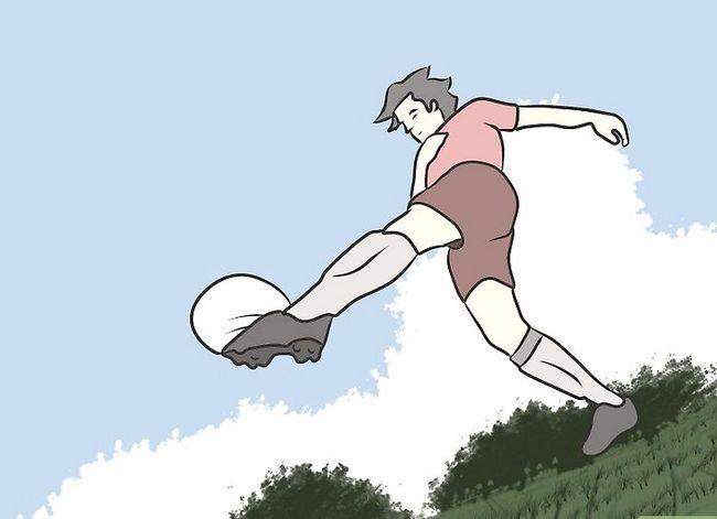 Titel afbeelding Make a Soccer Team Step 4