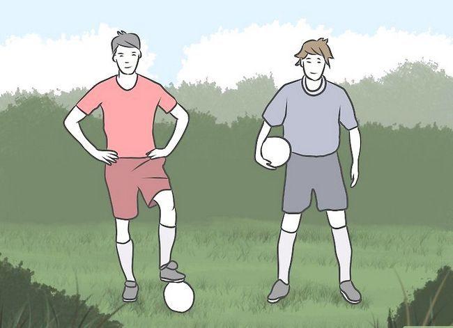Titel afbeelding Make a Soccer Team Step 2Bullet1