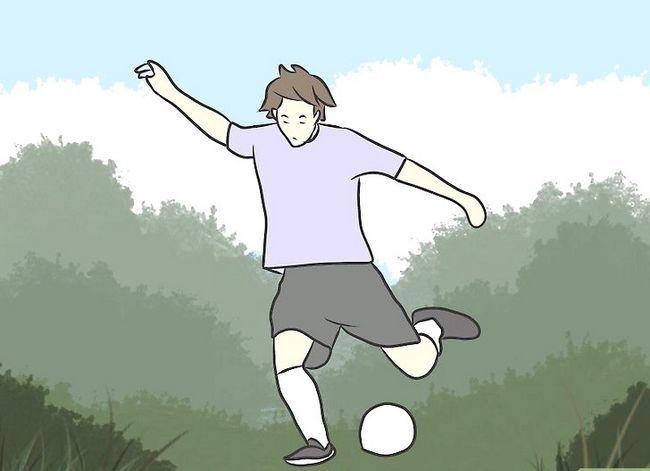 Titel afbeelding Make a Soccer Team Step 3Bullet1
