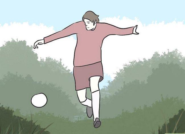 Titel afbeelding Make a Soccer Team Step 3Bullet2