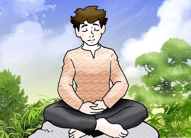 Titel afbeelding Make a Meditation Garden Step 11