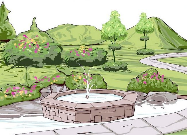 Titel afbeelding Build a Japanese Garden Step 17