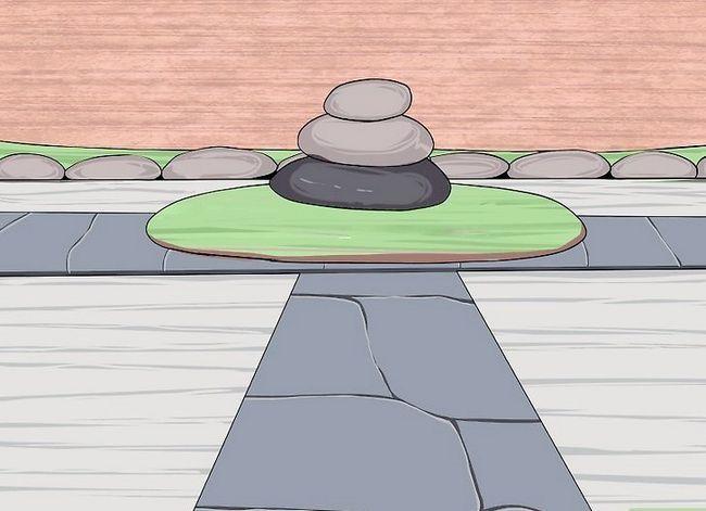 Titel afbeelding Build a Japanese Garden Step 3