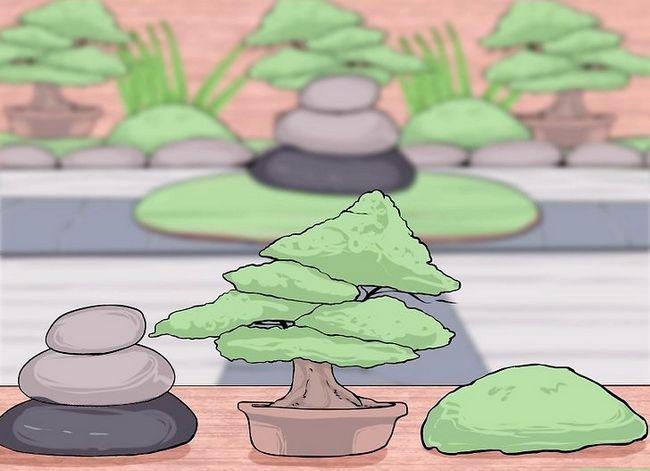 Titel afbeelding Build a Japanese Garden Step 5