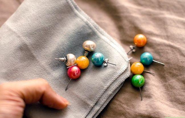 Titel afbeelding Make Jewelry Cleaner Step 9